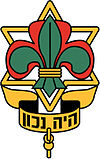 Hebrew Scouts Israel Scouts Ron Palinkas Boy Scouts